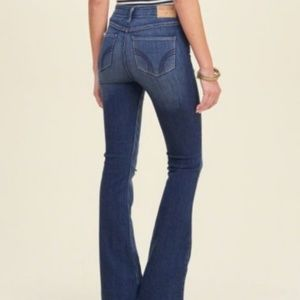 HOST PICK! | HCO Cali Flare Social Stretch Jeans